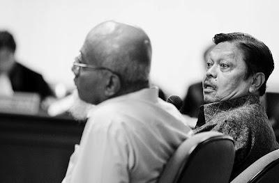 Terkait Korupsi Mesin Jahit dan Sapi, Pejabat Ini Ingatkan Menteri Bahwa Ada Penyimpangan. Eh, Malah Dicopot