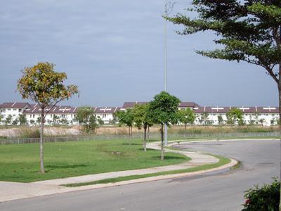 Đất Bình Dương giá gốc chủ đầu tư lô L60 Mỹ Phước 3