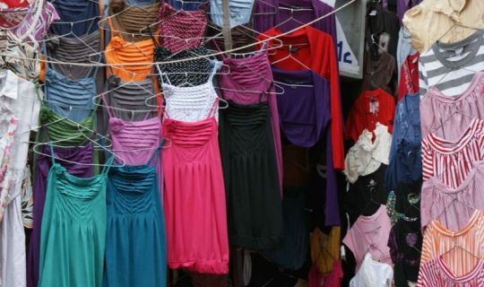 Fashion Street Pune Timings