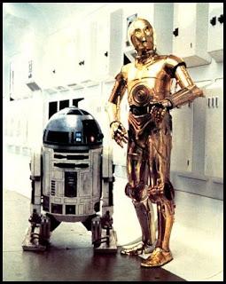 La guerra de las galaxias, 1977