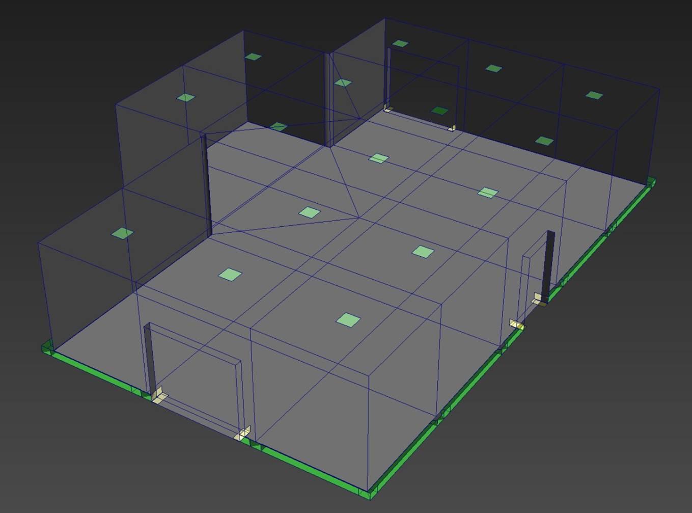 Gamasutra Joel Burgess 39 S Blog Skyrim 39 S Modular Approach