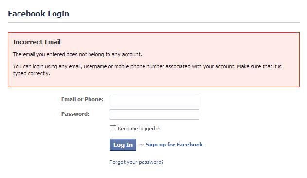 Cara Membuat Halaman Fans Page Facebook gambar 1