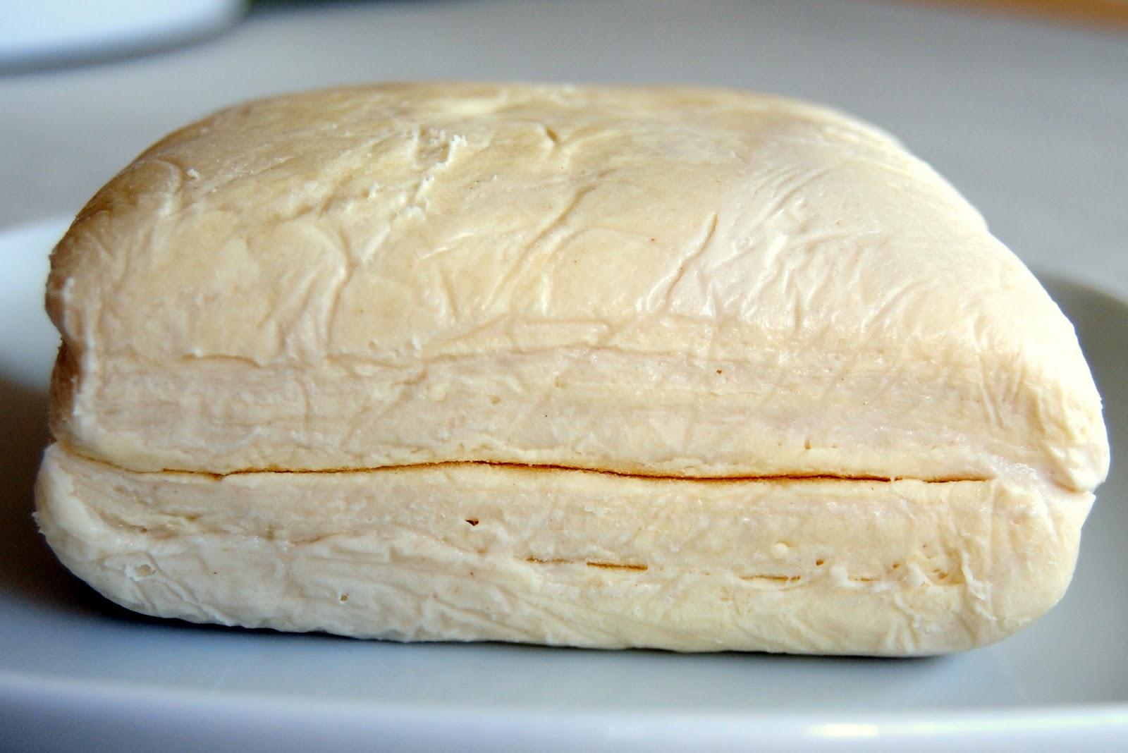 butterdeig kvikk lunsj