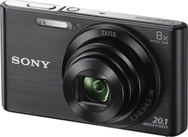 Sony Cyber-shot DSC-W830 Camera User's Manual