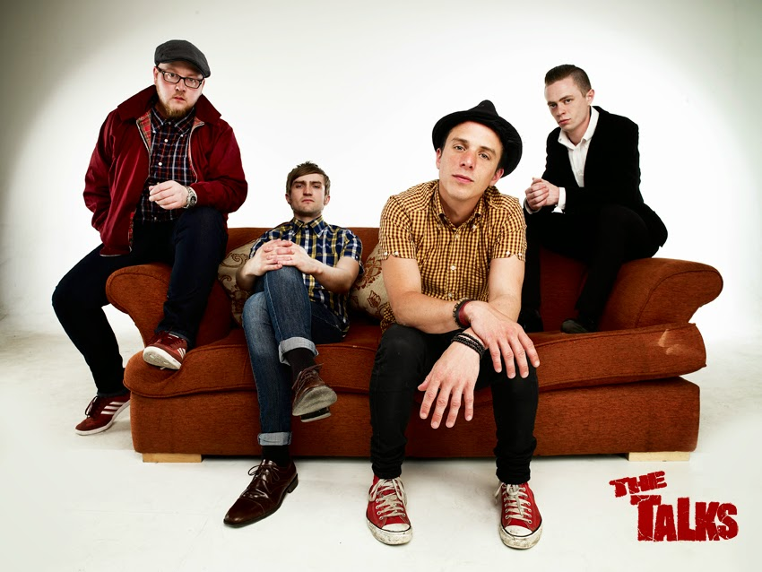 The Talks new single Radio