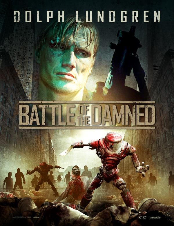 Battle of the Damned 2013 DVDRip 350mb