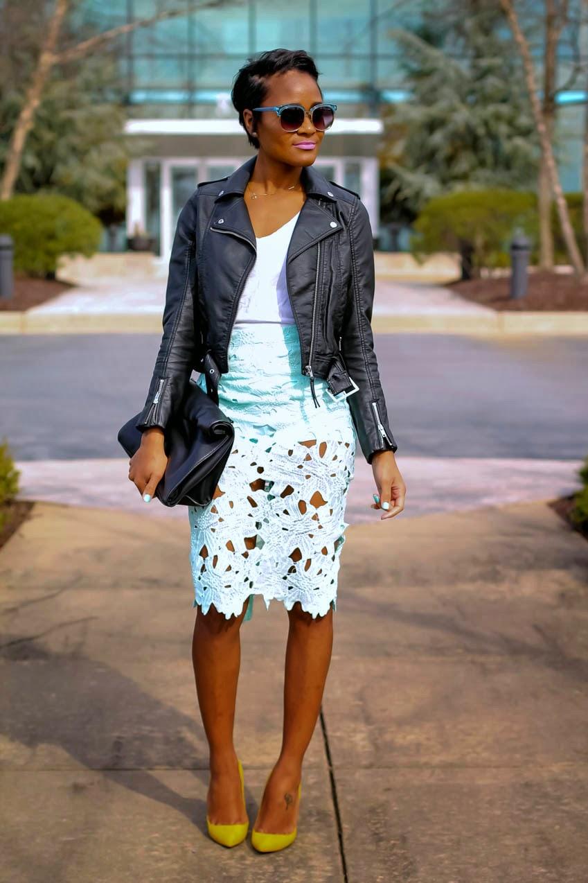 crochet-skirt
