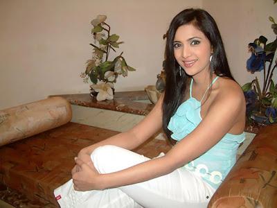 Shilpa Anand hot photo