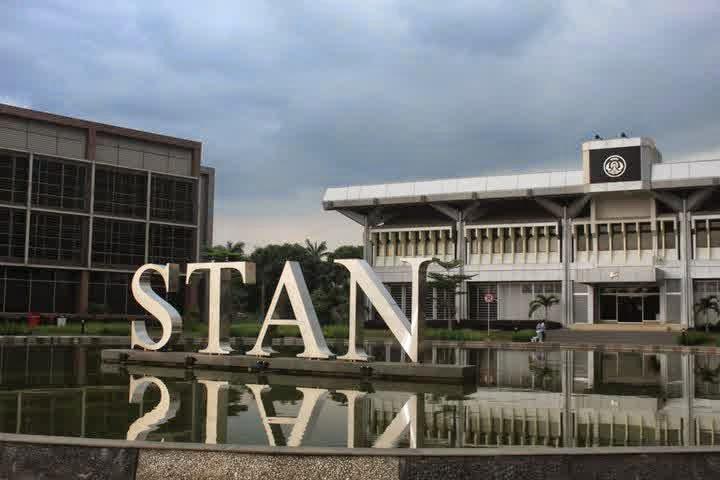 Informasi Pendaftaran STAN 2015