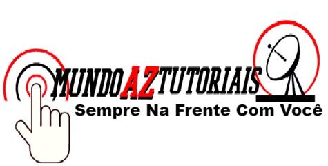 MUNDO AZ TUTORIAIS