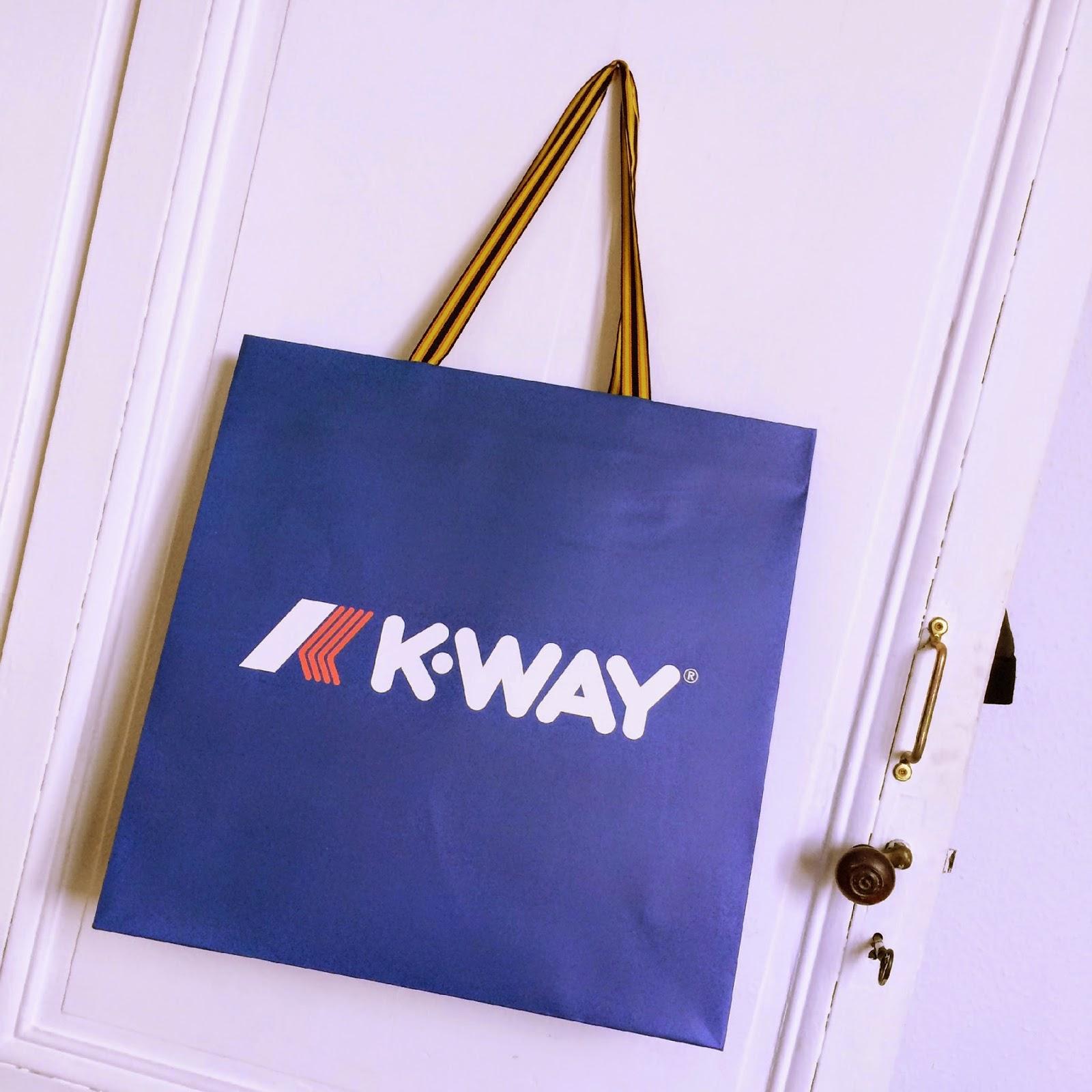 poche Kway