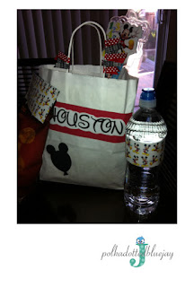 Disney Survival Kit
