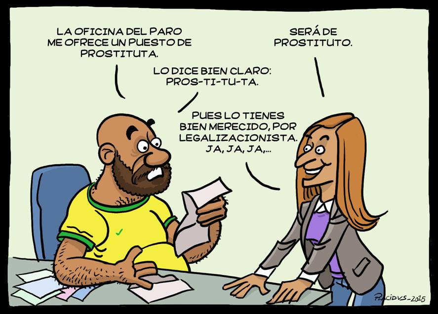 enfermedades de las prostitutas explotacion de prostitutas