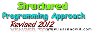 REVISED 2012 Structured Programming  Approach Mumbai University