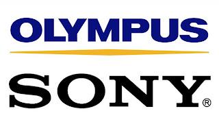 Sony Mengambil Alih Olympus