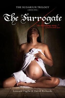 The Surrogate (2013)