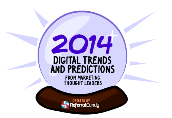 2014 digital trends and predictions