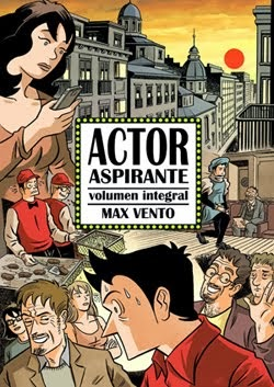 'Actor Aspirante. Volumen Integral'