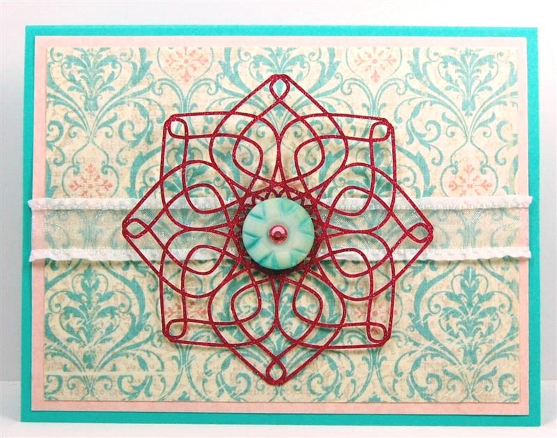 97f9d80ffa1eb Silhouette Online Store doily lace decoration Tea lights t