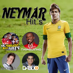 Download – CD Neymar Hit's 2013