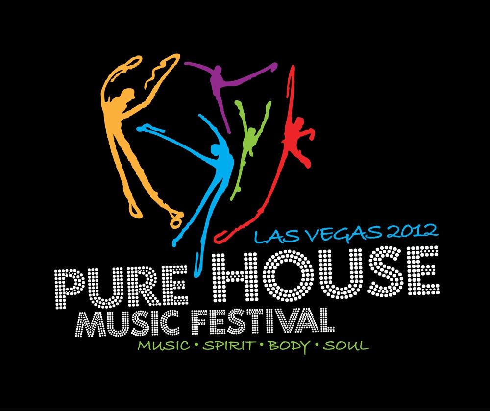 Casa del soul pure house music festival las vegas comp for House music house