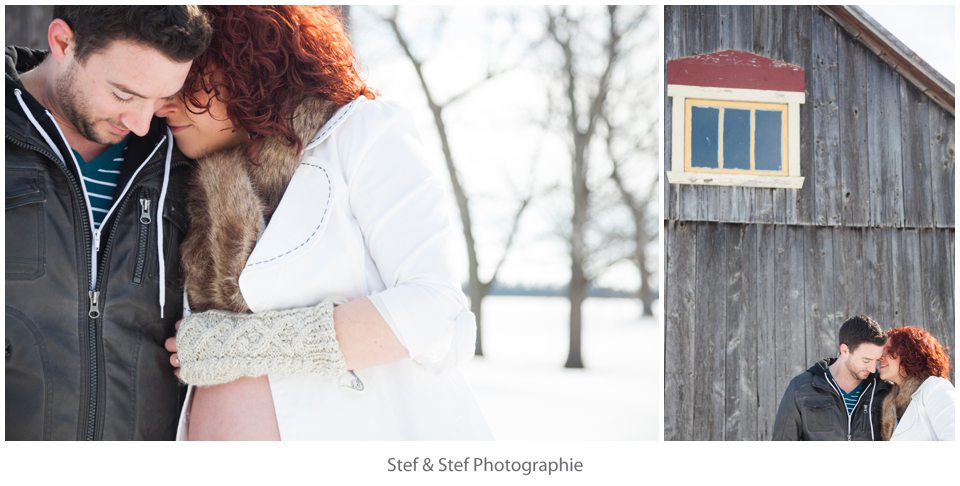maternity photography montreal