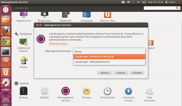 Canonical Integrates Landscape with Ubuntu 12.04 LTS