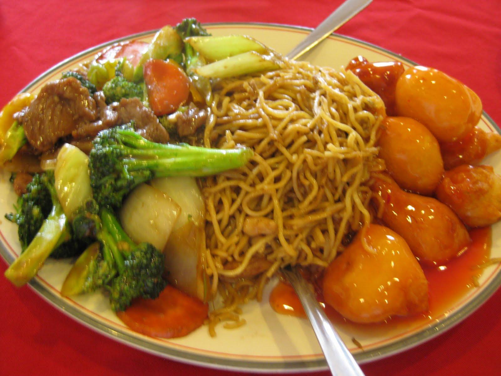 Chow Mein Chop Suey Beef Chop Suey Chicken Chow