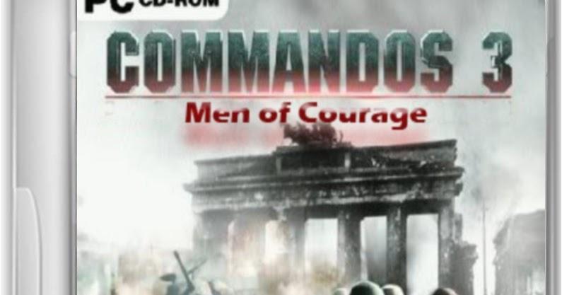 Commandos 3 Men Of Courage Game Free Download Full Version ...