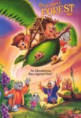 Érase una vez un bosque (1993)