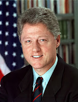 Biography of Bill Clinton
