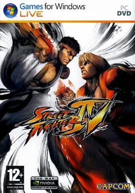 Street Fighter 4 Pc Full indir - Tek Link