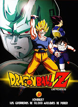 Dragon Ball Z: El Regreso De Cooler (1992) [Latino]