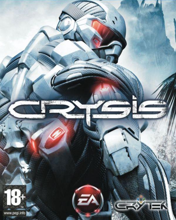 CRYSIS 2 Crysis+2