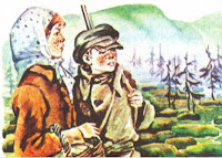 Nastja-i-Mitrasha-rasskaz-Kladovaja-solnca-Prishvin