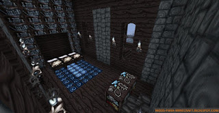 Wolfhound Fairy Resource Pack 1.8