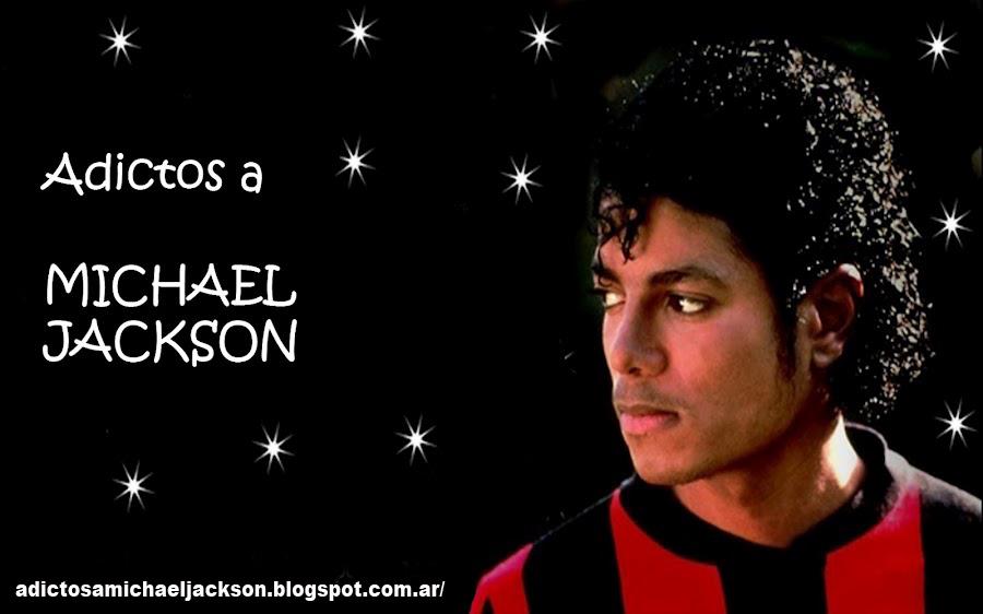 Adictos a Michael Jackson