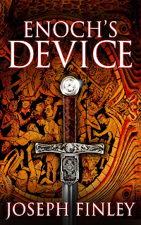 Cover, Enoch's Device