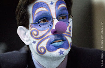 Cantor the GOP Clown