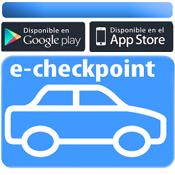 APP e-checkpoint