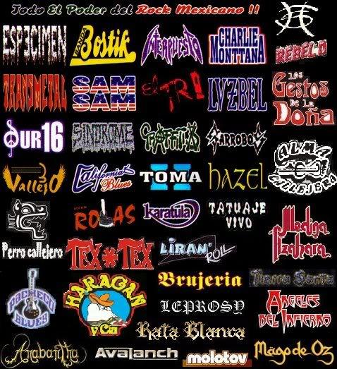 Los Rebeldes Del Rock - A Bailar - Ya No
