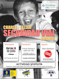 PROXIMO TALLER SEGURIDAD INFANTIL