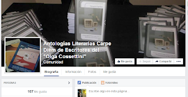 Pàgina del facebook