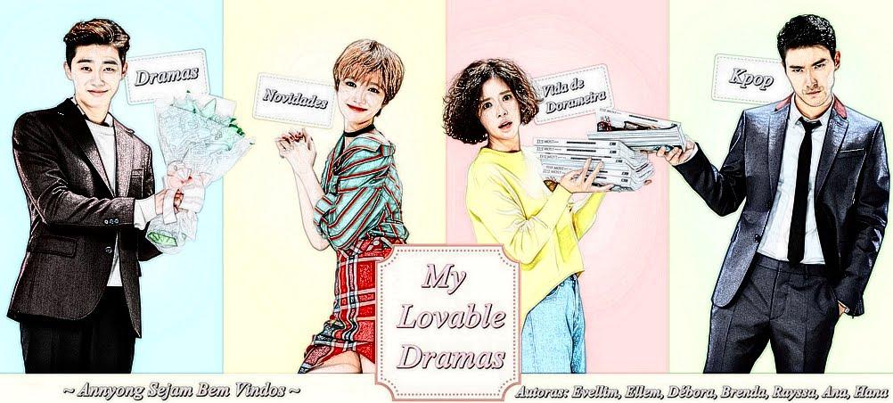 My Lovable Dramas