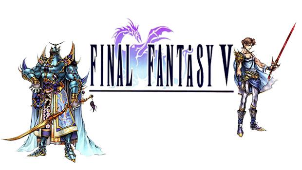FINAL FANTASY V v1.2.0 APK MOD