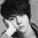 foto Sehun