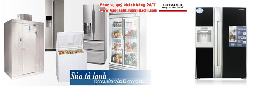 Dịch vụ sửa chữa tủ lạnh tại nhà Hà Nội