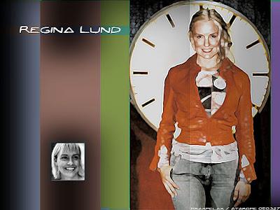 Regina Lund Wallpaper