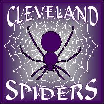 1899 Cleveland Spiders