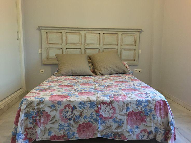 Cabeceros cama antiguos best cabecero y pie de cama - Cabeceros de cama antiguos ...